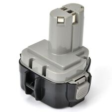 12V 3.0Ah 3000mAh Ni-MH Battery for MAKITA 1234 1235F 193138-9 192698-A