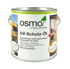 OSMO UV Schutz Öl 431 Zeder Natur 2,5 Liter