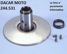244.531 SEMIPULEGGIA FISSA POLINI APRILIA : SR 50 R-FACTORY (Motore Piaggio)