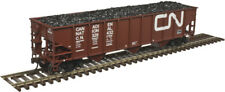 Canadian National #326432 70-Ton 9-Panel Hopper Standard End HO Atlas #20004902