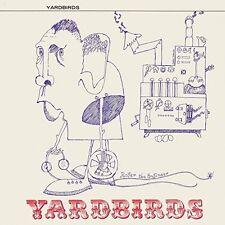 The Yardbirds - Yardbirds Aka Roger the Engineer [New CD] UK - Import
