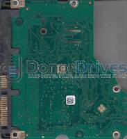 ST31500541AS, 9TN15R-568, CC95, 4778 R, Seagate SATA 3.5 PCB