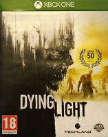 DYING LIGHT XBOX ONE FIRST CLASS DELIVERY FAST & FREE
