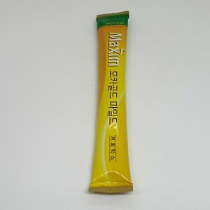 Maxim Mocha Gold Mild Coffee Mix Korea Instant coffee mix 10/20/50/100 Sticks