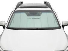 Genuine 2015-2019 Subaru Impreza  XV Crosstrek  WRX & STi Sunshade SOA3991310 OE