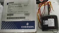 Emerson Direct Drive Blower Motor 1/3HP 4 Speed 6488