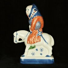 RYE POTTERY CANTERBURY TALES FIGURE THE MILLER