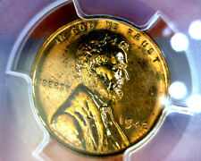 BEAUTIFUL PCGS 1942 PR64RB LINCOLN WHEAT PENNY PR 64 RB PROOF