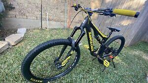 5010 bike santa cruz