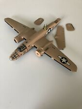 """Franklin Mint Armour 1/48 B-25 Mitchell """"OH 7 """" B11B318. 98180""""Check Condition*"""