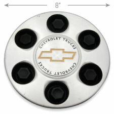 2002-2006 CHEVY AVALANCHE Wheel Center Hub Cap Factory Original