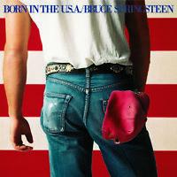 "Bruce Springsteen - Born In The U.S.A. (NEW 12"" VINYL LP)"