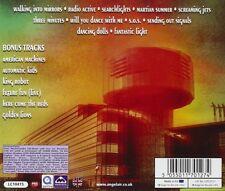 Walking Into Mirrors 5055011701274 by Johnny Warman CD