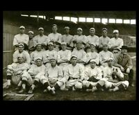1915 Boston Red Sox Team PHOTO Print, World Series Champs,Babe Ruth, Fenway Park