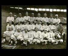 1915 Boston Red Sox Team PHOTO Print, World Series Champs,Babe Ruth, Fenway Park