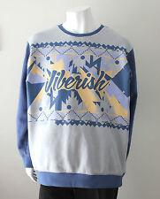 Men's 3XL Jiberish sweatshirt Grey