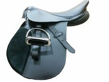 Horse saddles High class leather