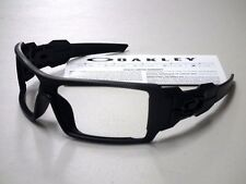Authentic Oakley Oil Rig Matte Black Sunglasses Frame only 03-464