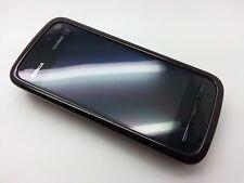 Super état Nokia XpressMusic 5800-noir (trois) smartphone