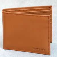 Genuine Leather Mens/Gents Wallet Luxury Soft Leather Card Holder Wallet-43