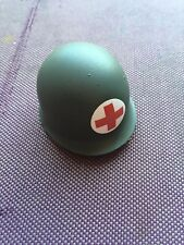 Alert Line WWII US Army Medic Hacksaw Ridge Medic Helmet loose 1/6th scale