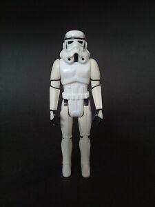 Rare PBP/ Tri-logo Stormtrooper Vintage Star Wars Figure!