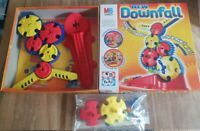 Downfall - MB Games 2007 - Strategy Game - Family, Kids, Fun - Complete - VGC