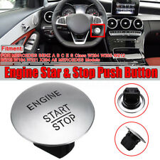 2215450714 For Mercedes Benz Keyless Engine Start Stop Push To Go Button Switch