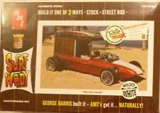 AMT 1/25 George Barris Surf Woody Model Kit 976