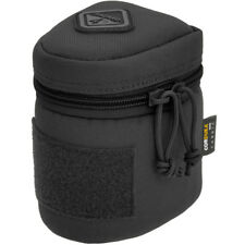 Hazard 4 Jelly Roll Small Padded MOLLE Lens Case Padded PALS Holder Pouch Black
