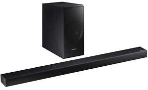 Samsung HW-MM55C/ZAR 3.1 340W Channel Soundbar & Wireless Sub (Minor Cosmetics)
