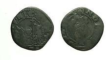 pcc1734_6) NICOLO CONTARINI 1630-1631 Soldo da 12 Bagattini R2