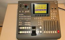 Panasonic AG-MX70 Digital AV Mixer MX70P w SDI Board Option AG-YA70