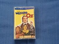 Original Motion Picture Soundtrack The Wizard of Oz Cassette 1995 TCM