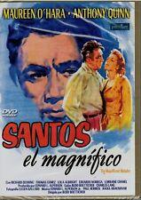 Santos el magnifico (The Magnificent Matador) (DVD Nuevo)