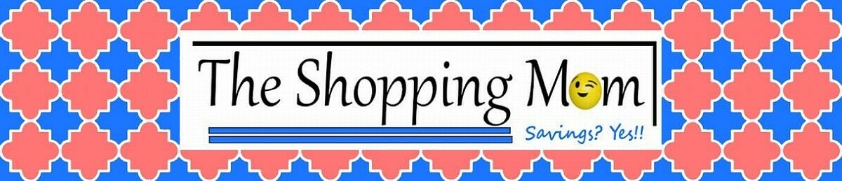 The Shopping Mom's Great Deals