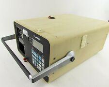 Climet CI-8060 Particle Counter 120 Volt