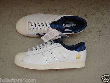 ADIDAS Superstar Consortium x Bape X Undefeated 46 White/White/Camo