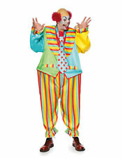 Déguisement clown magic circus homme Cod.303509