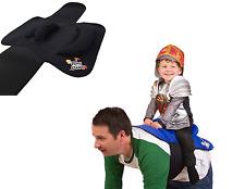 Bandit Black - Pony Up Daddy Saddle