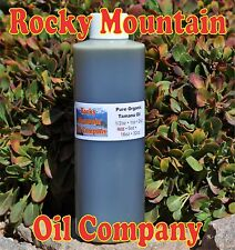 100% PURE ORGANIC TAMANU OIL COLD PRESSED 4 oz NO ADDITIVES  FAST SHIPPING!