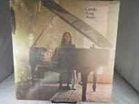 Carol King Music Stereo SP-77013 Vinyl LP Gatefold, Insert VG+ cover VG+