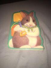 Fluffy Bunnys Friend (Furry Pal) by Kangas, Juli