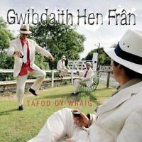 Gwibdaith Hen Fran - Tafod Dy Wraig [CD]