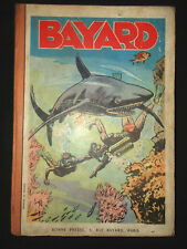 Album BAYARD n° 18 - 1955 II - reliure journal du n° 468 à 479 - côte BDM 90 €