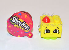 Shopkins Season 5 Limited Edition BLOCKY Number 108/2500 PRIORITY SHIPPING