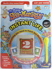 The Original Sea Monkeys Instant Life Kit 32315