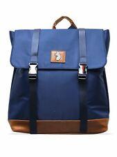 Luke 1977 Rufus Boxy Backpack Mens Bag Accessorise
