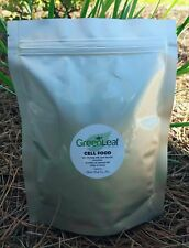 (Dr Sebi) 100% Natural Sea Moss and Bladderwrack 8oz Package. No Metals