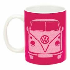 Volkswagen Vintage/Retro Ceramic Mugs